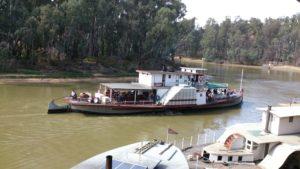10. Riverboat