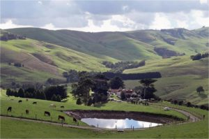 3. Beautiful Aussie farm