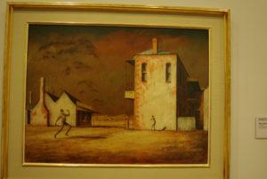 Russel Drysdale 2