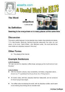 Useful Word 4