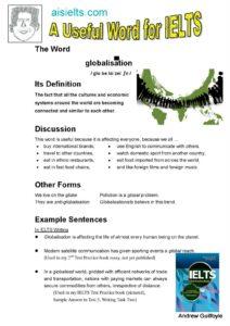 Useful Word 5
