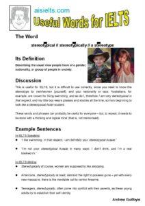 Useful Word 6
