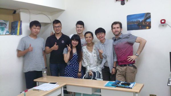 IELTS Writing %26; Listening, night, June 2018 Good Photo I.JPG