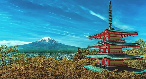Mount Fuji, Japan.jpg
